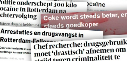 Dealen met Drugs
